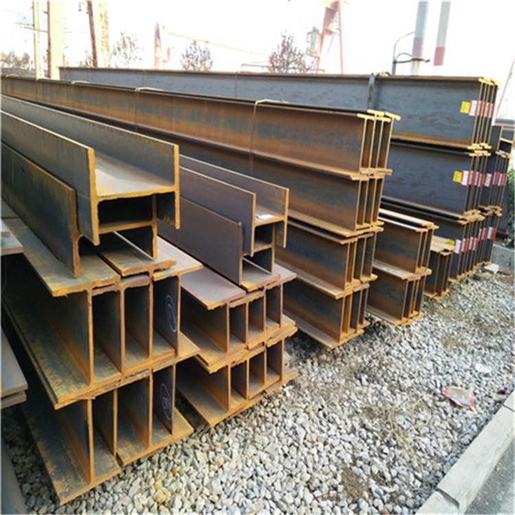 自贡日标H型钢 800*300H型钢 厂家直销