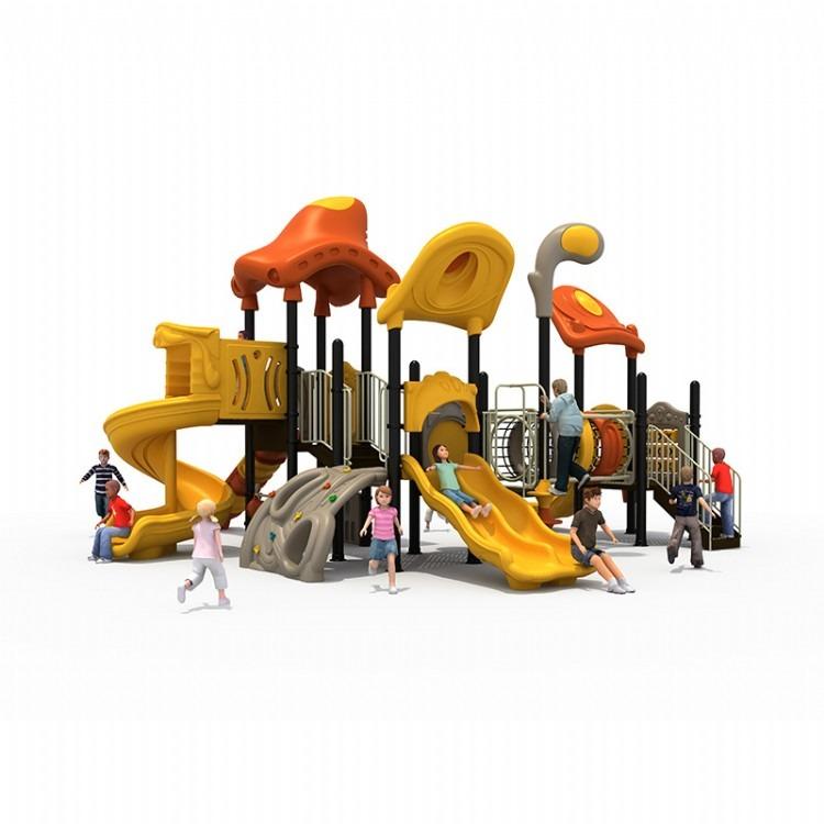 户外组合滑梯厂家_儿童组合滑梯生产厂家_室外滑梯组合_儿童户外滑梯_康康游乐