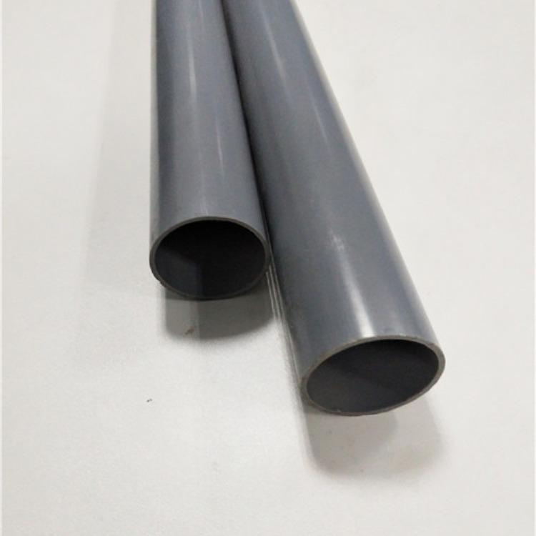 农田节水灌溉聚氯乙烯灌溉管道PVC管多少钱