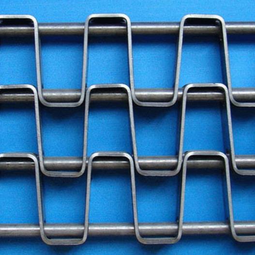 烘干机网带 耐高温网带 清洗网带 速冻机网带 金属网带
