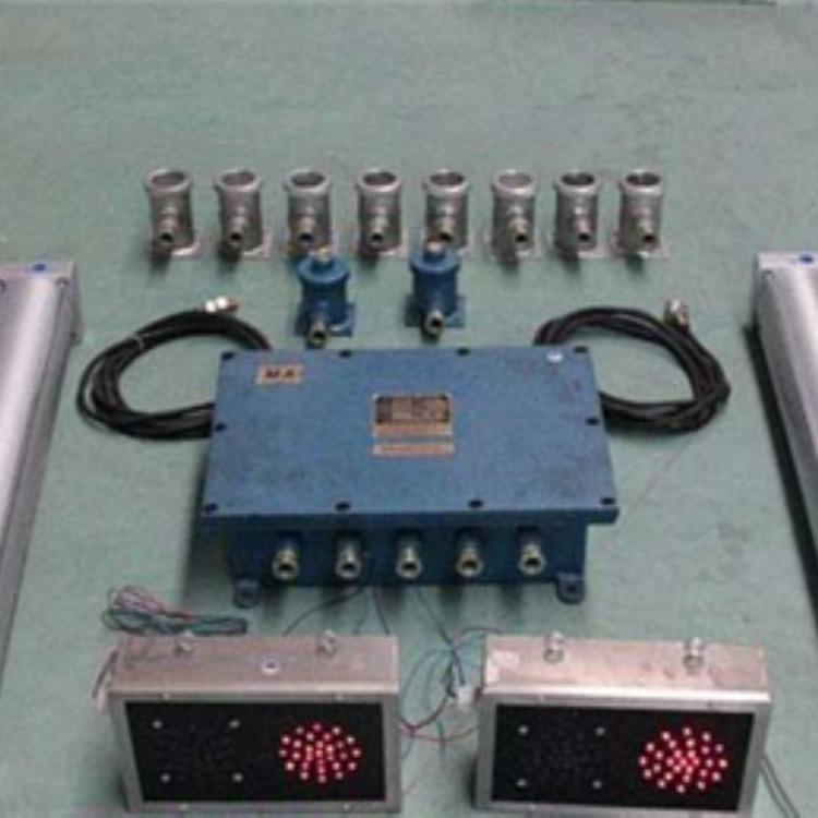 液压全自动风门控制装置,电控全自动风门,ZMK-127矿用自动风门控制装置