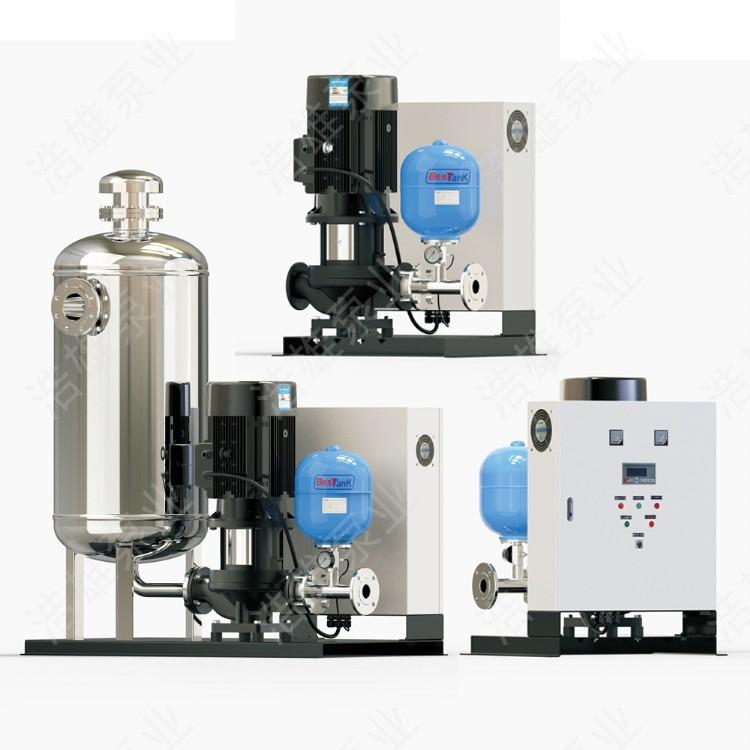 智能变频管道泵_全自动大流量变频加压泵_水厂自来水增压泵厂家_价格_型号