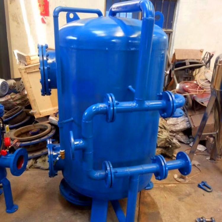 活性炭过滤罐_机械式过滤装置,高效石英砂过滤器