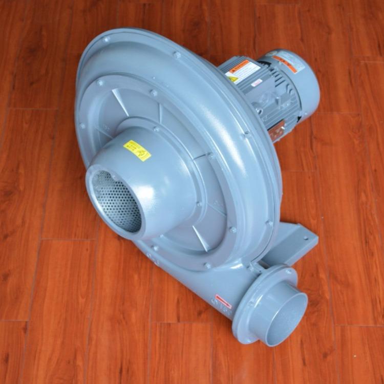 TB150-7.5全风透浦式鼓风机 5.5KW中压风机
