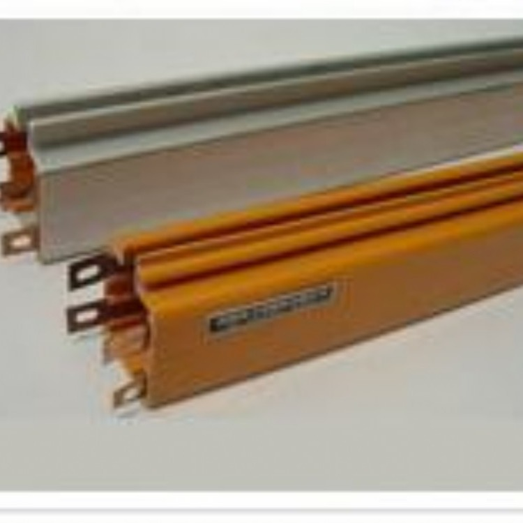 DHG-4-1050地沟多级安全滑触线