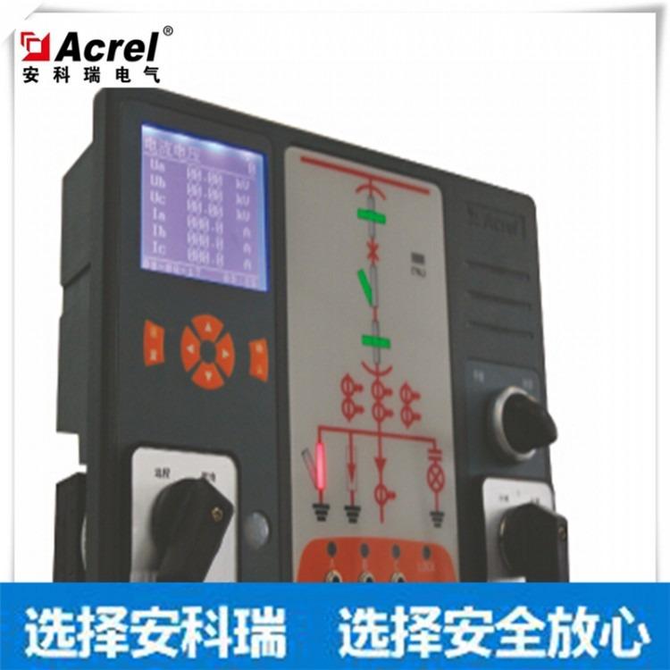 安科瑞ASD100G开关柜综合测控装置温湿