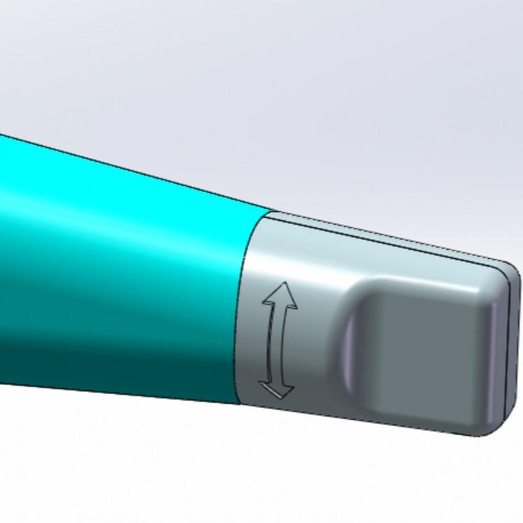 按压式安全采血针自动化组装设备