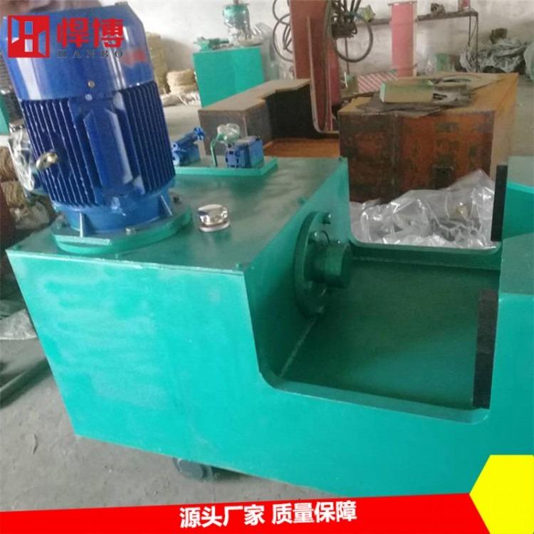 煤矿用锚杆调直机 MTZ系列锚杆调正拉直机 锚杆调直机生产厂家