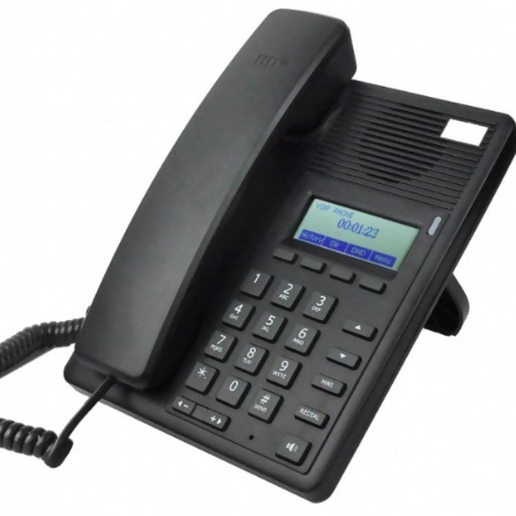 IP网络电话机  桌面IP电话机