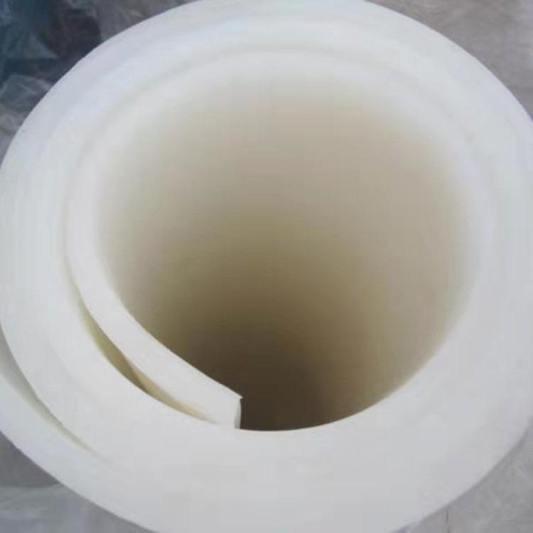 白色硅胶板 高温硅胶板 橡胶板红色硅胶板