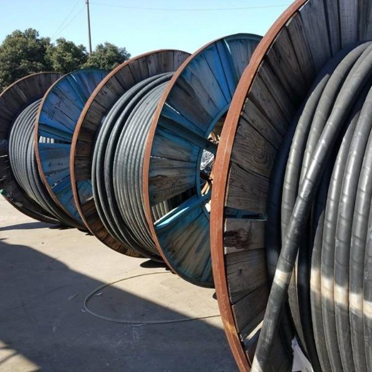 2019年新安电缆回收 新安二手电缆回收 新安废旧电缆回收电话