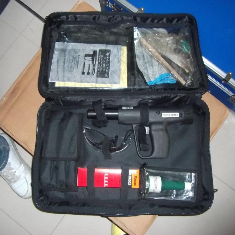 美国进口毁锁器供应 |BD2型美国进口毁锁枪