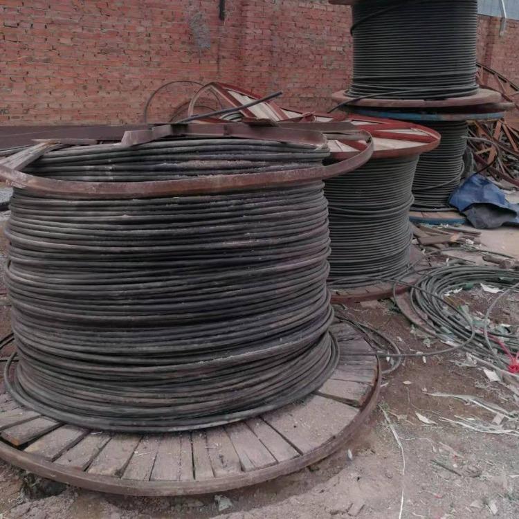 丰县电缆回收 丰县废旧电缆回收 丰县电缆电线回收