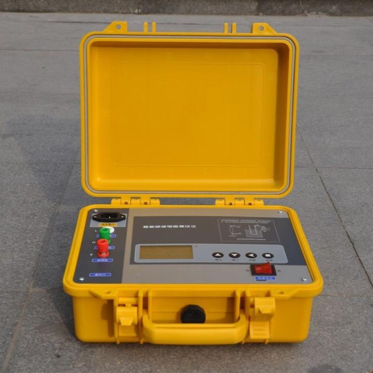 锐测水内冷发电机绝缘特性测试仪