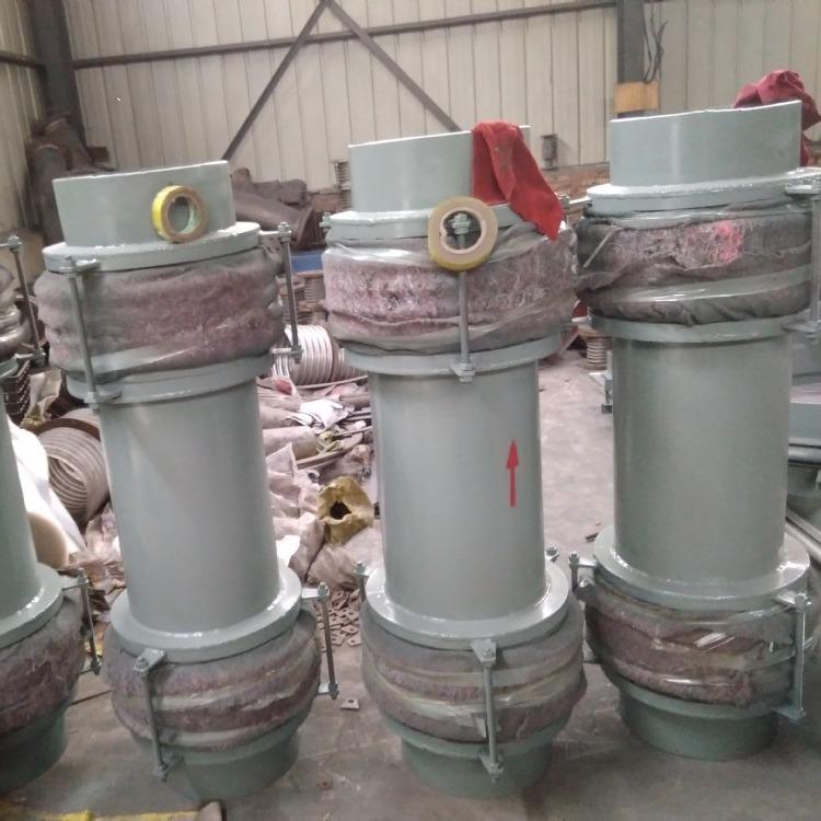 煤粉三维补偿器 法兰煤粉波纹补偿器 内外压力平衡式波纹补偿器