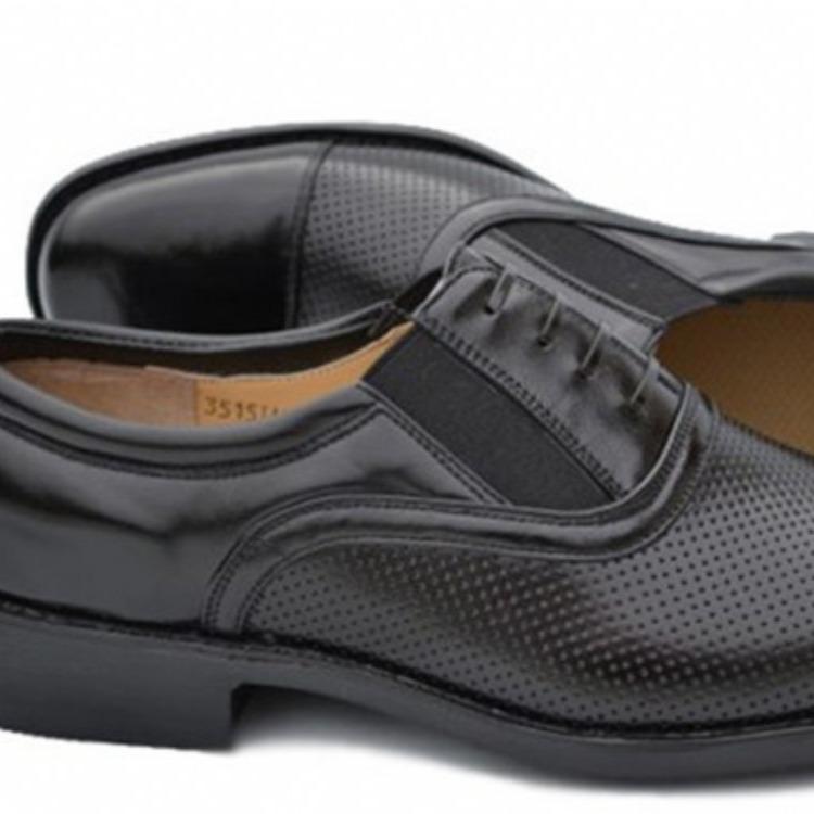 保安皮鞋|低帮保安皮鞋|猪皮保安皮鞋品牌