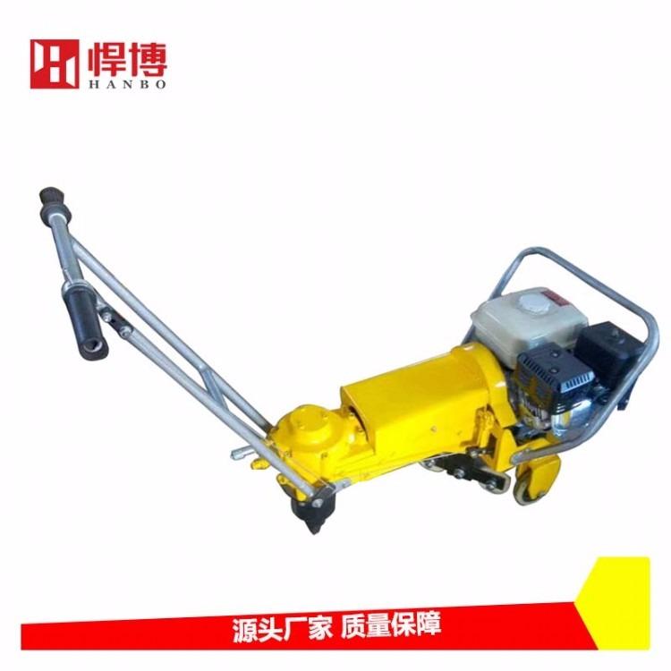 单头内燃螺栓扳手 铁路用单头内燃螺栓扳手 NLB-360内燃单头螺栓扳手