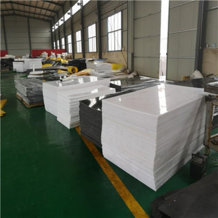 四川南充 耐酸碱pp板批发价格 耐酸碱pp板生产商