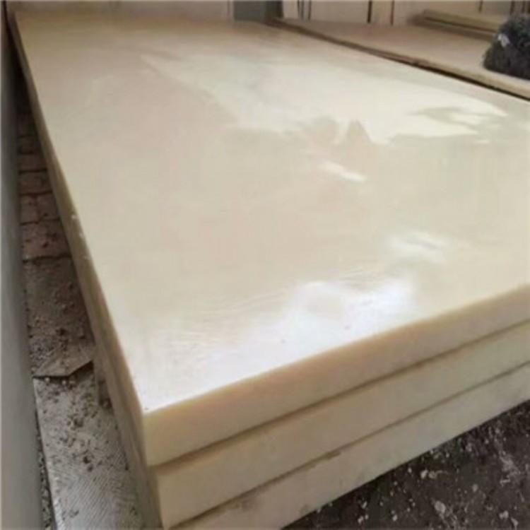 黑龙江佳木斯 聚丙烯板货源直销 生产商
