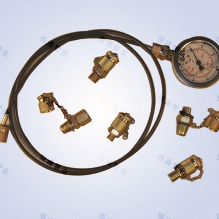 (来电详谈)长期供应 测试软管 及总成