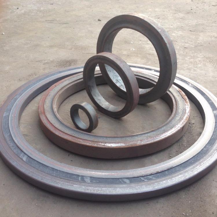 浙江锻件厂家专业生产 回转支承锻件 环锻件 胀轴锻件 法兰锻件