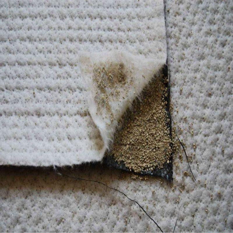 钠基膨润土防水毯价格_厂家直销垃圾填埋场膨润土防水毯