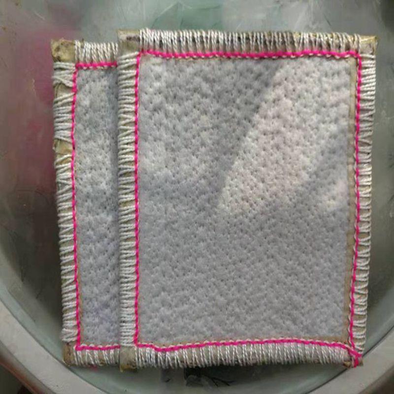 厂家直销国标5000g5500g6000g膨润土防水毯 纳基膨润土防水毯价格
