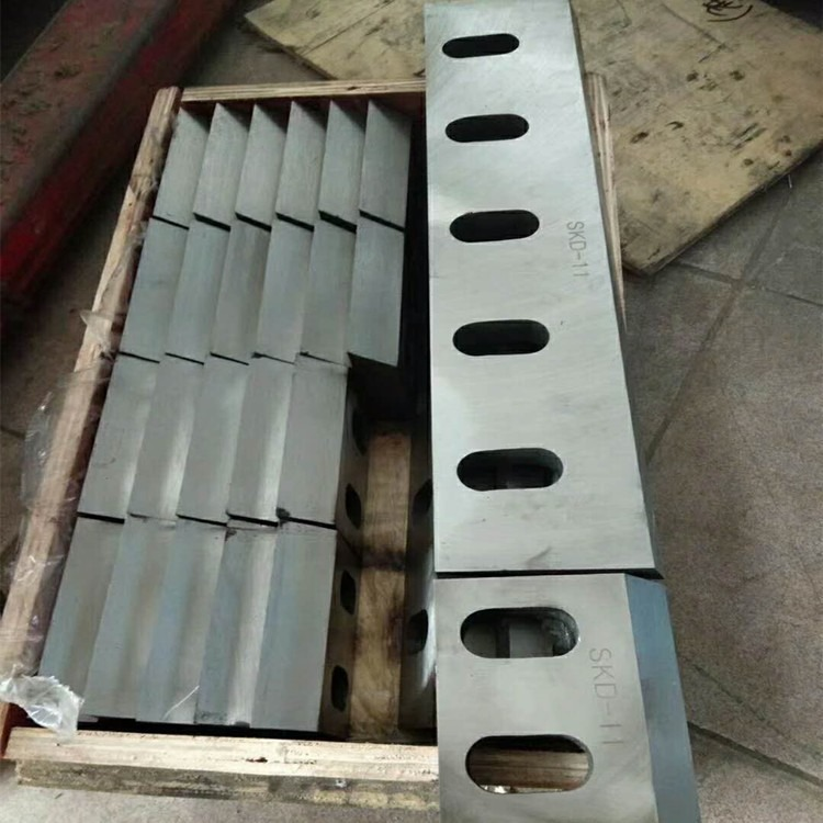 六络硅刀片,塑料破碎机刀片,破碎PVS PE PP料刀片,破碎机专用适用刀