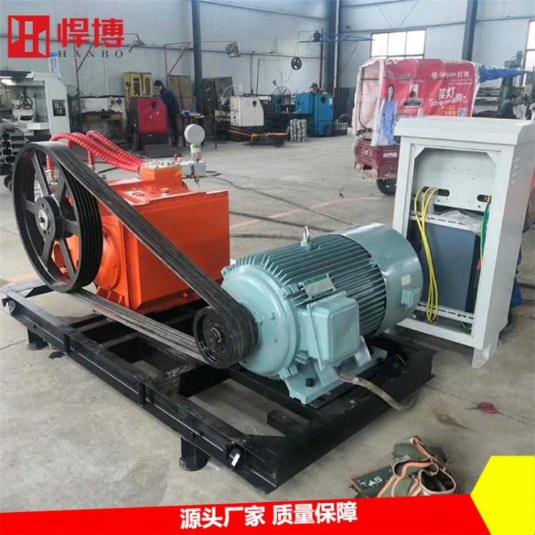 GPB-90型高压旋喷注浆泵 轻型高压注浆泵 建筑专用高压旋喷注浆泵