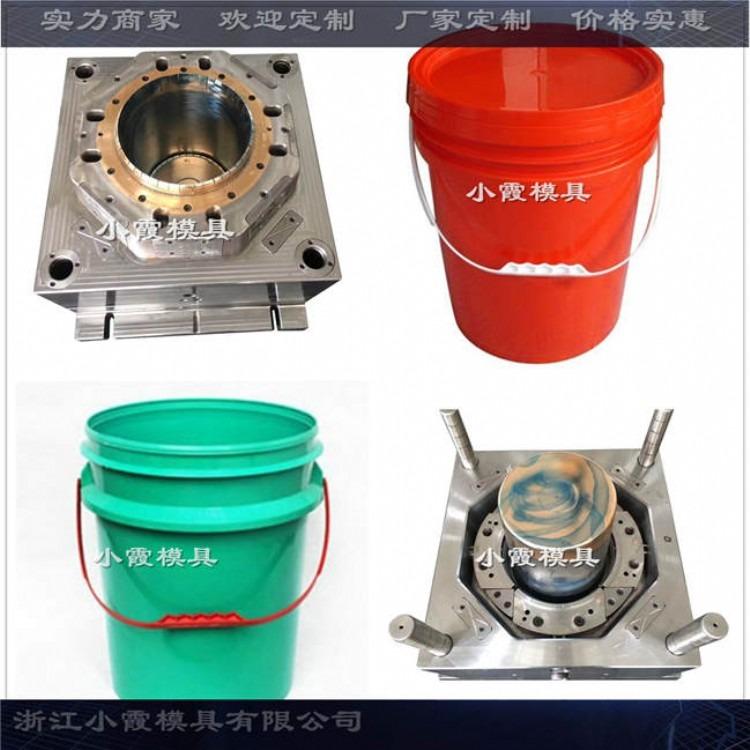 10.11.12.13升胶水桶模具,防冻液桶模具