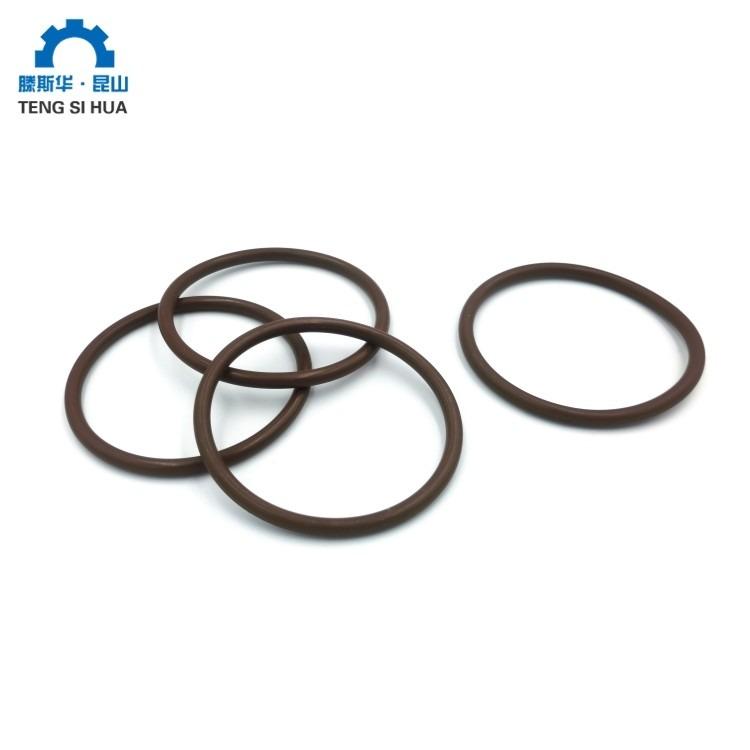 氟橡胶密封圈 o型橡胶密封圈 硅橡胶密封圈