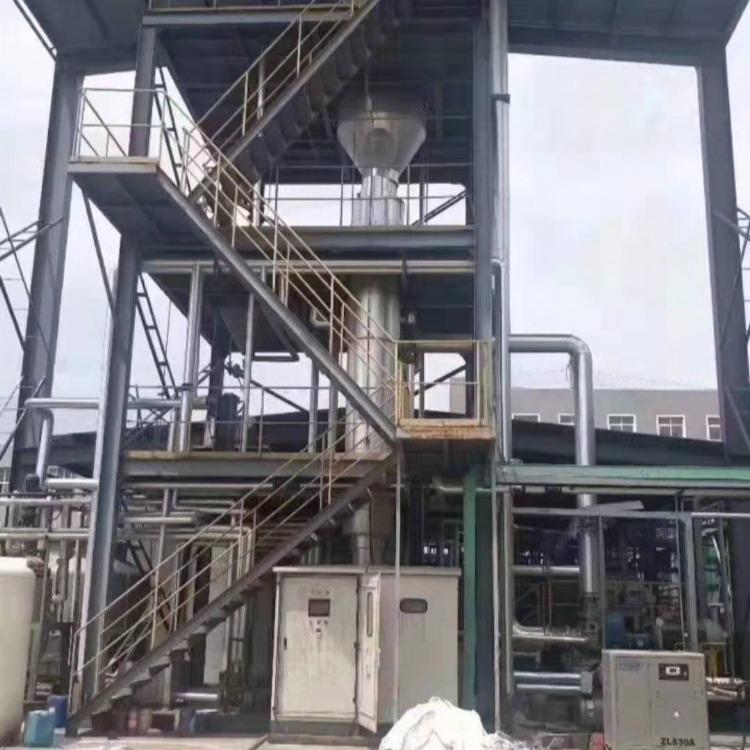 我这里有二手MVR蒸发器,二手1.5吨MVR浓缩蒸发器供应低价出售