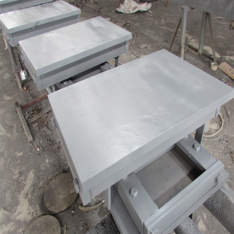 供应双向滑动绞支座成品 双向活动网架抗震钢铰支座万宝优质直销