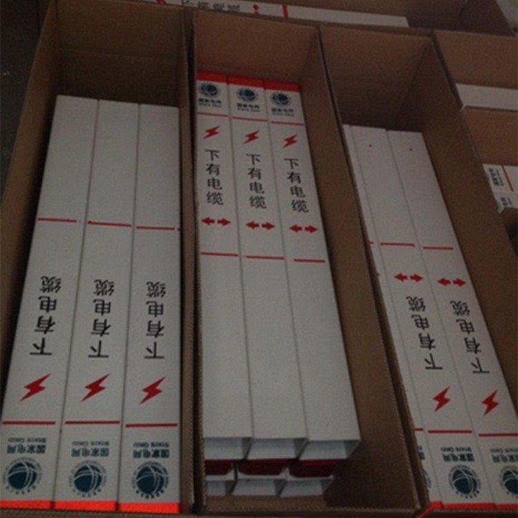 西南油气田玻璃钢标志桩 中国道路标志桩 燃气管道玻璃钢标志桩