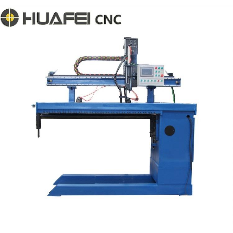 厂家直销纵缝自动焊机  纵缝焊机设备 自动焊接优质价廉