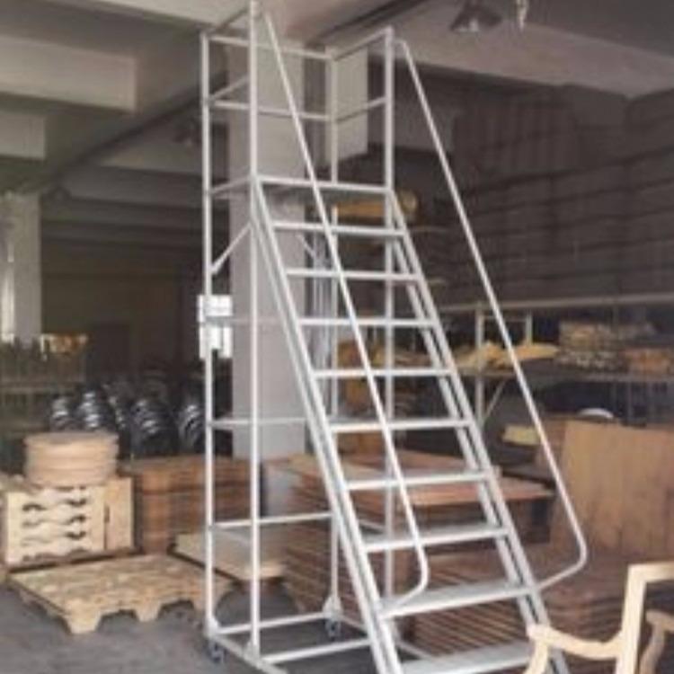 最安全的梯子,哪种梯子比较安全,防滑梯子