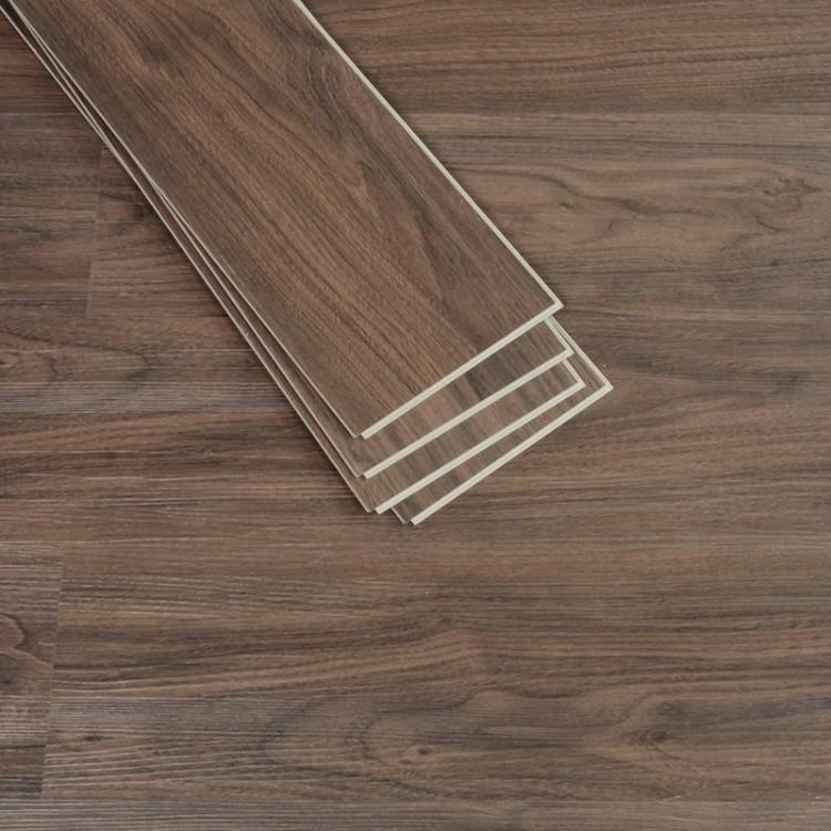 超高性能耐磨石塑复合地板无缝拼接地板