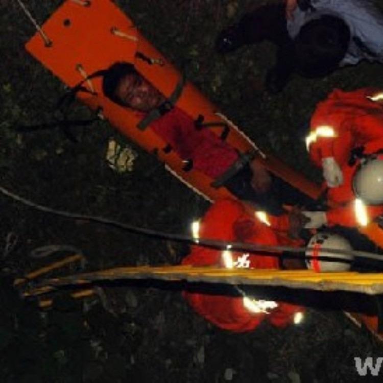 充气救援担架,软救援担架 消防担架,救生担架