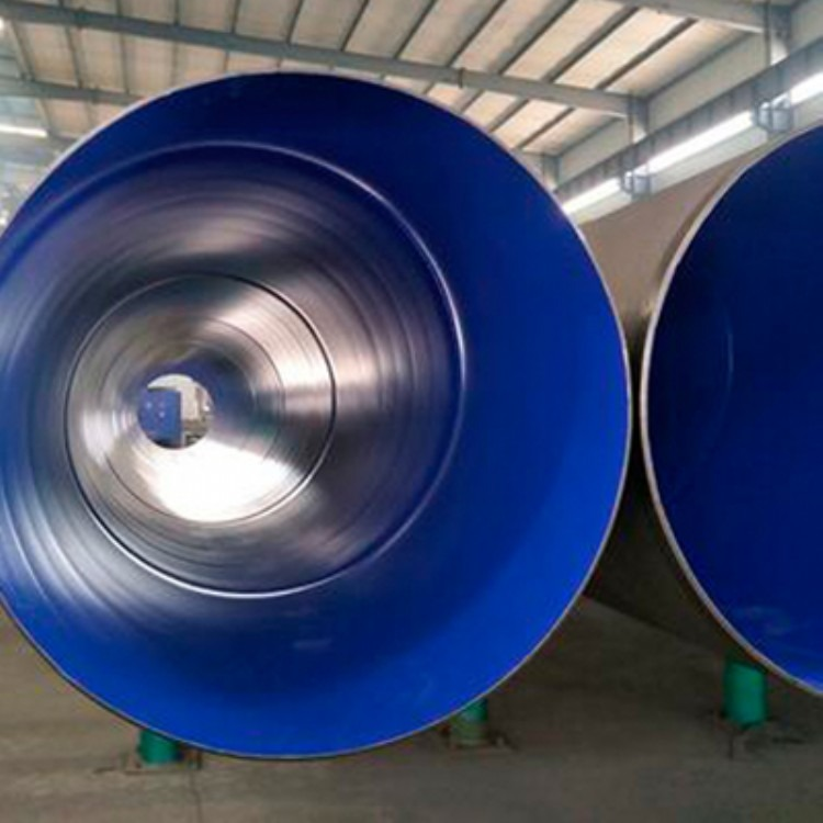 湖南螺旋管厂家 大口径输水用螺旋钢管