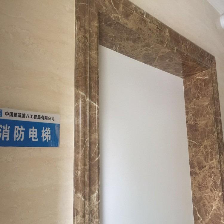 价格实惠的 电梯门套线 电梯包套线专业生产厂家