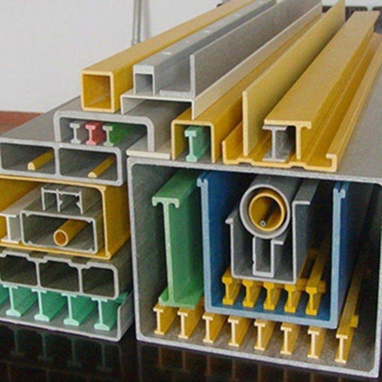 哪有卖玻璃钢拉挤制品 米泉玻璃钢型材 临海玻璃钢拉挤制品