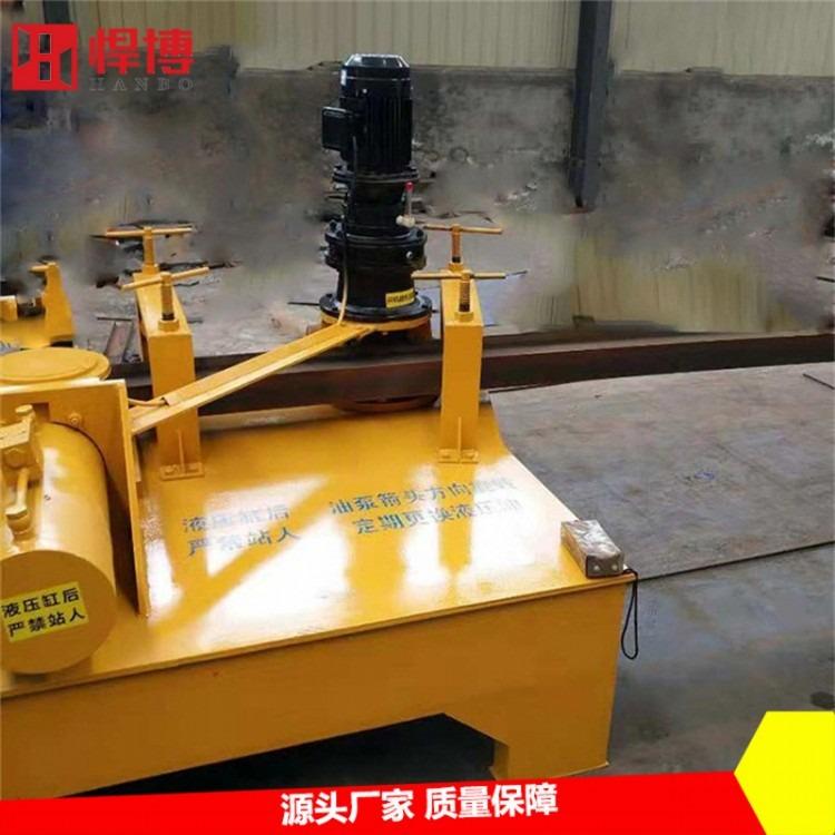 工字钢冷弯机   全自动数控工字钢冷弯成型机 圆管冷弯机