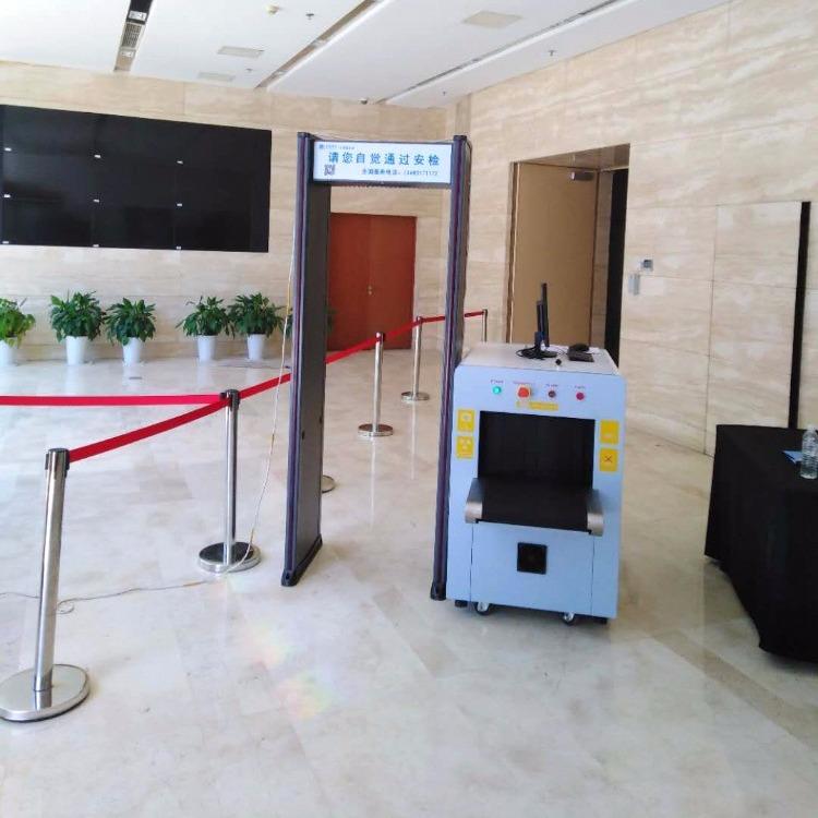 安全检查仪   X射线安检仪 X光安检机  租赁安检仪