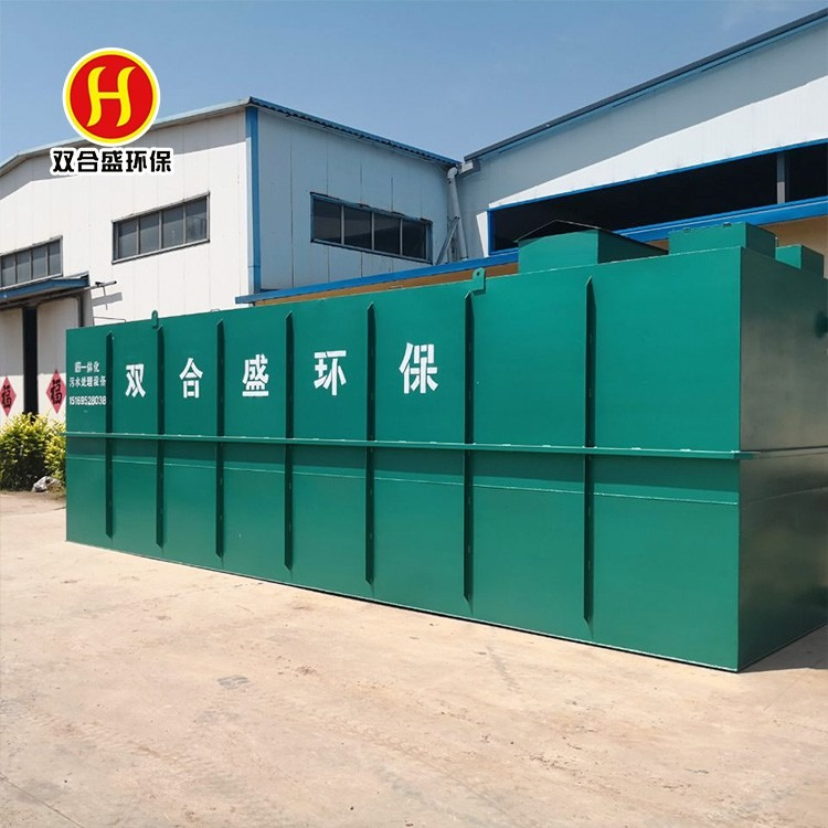 专业生产 木材加工污水处理设备 木材加工污水处理设备