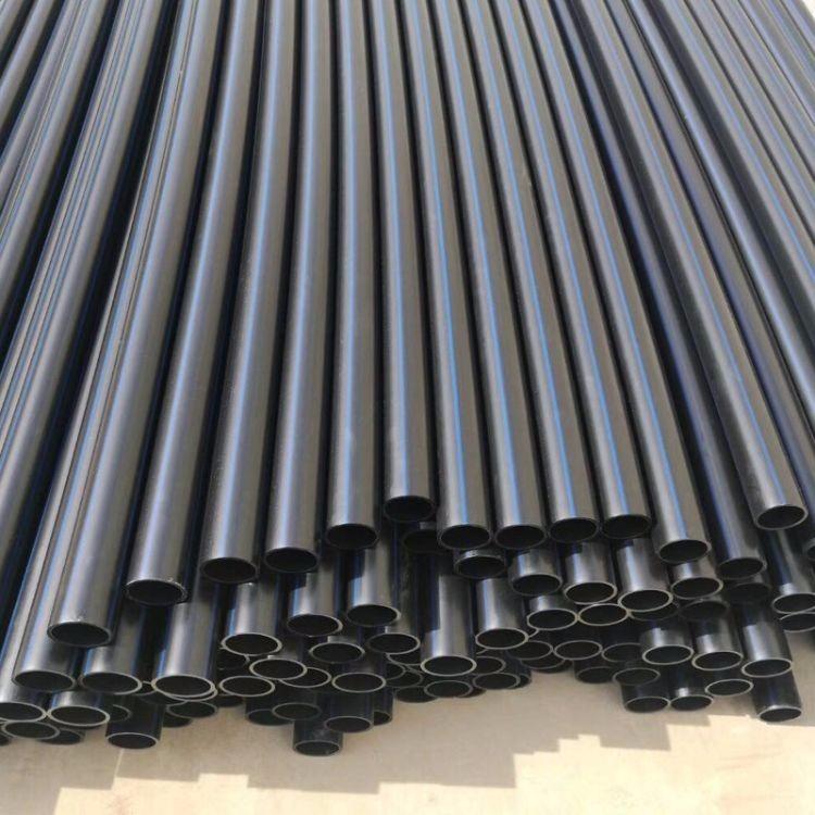 专业生产供应PE盘管 聚乙烯给水管 1.6mpa 全新料pe管 pe自来水管欢迎订购联系我们