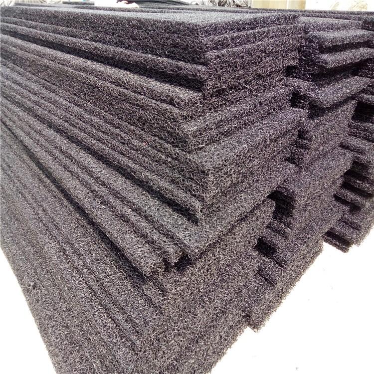 大渡口―渗排水网垫10公分厚土工席垫――(厂家价格)