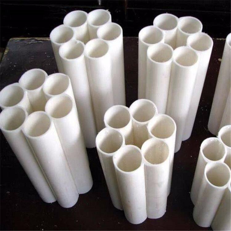 专业生产供应七孔梅花管 多孔塑料梅花管 工程电缆电线梅花管质优价廉欢迎订购