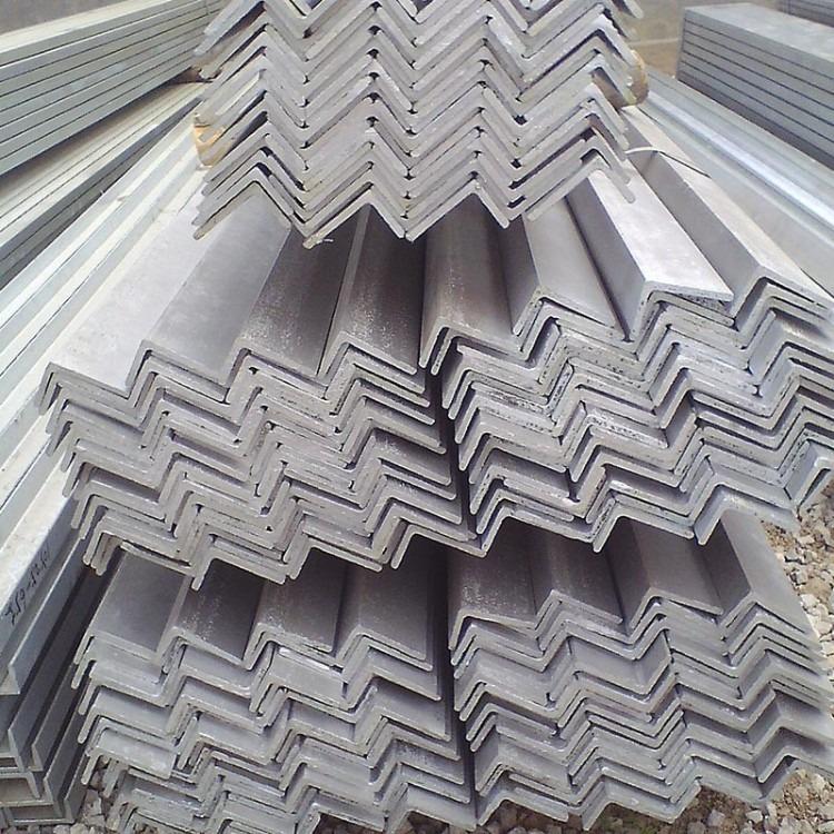 优质角钢厂家  热镀锌角钢现货 q235b角钢 国标角钢 钢结构专用热轧角钢 现货批发