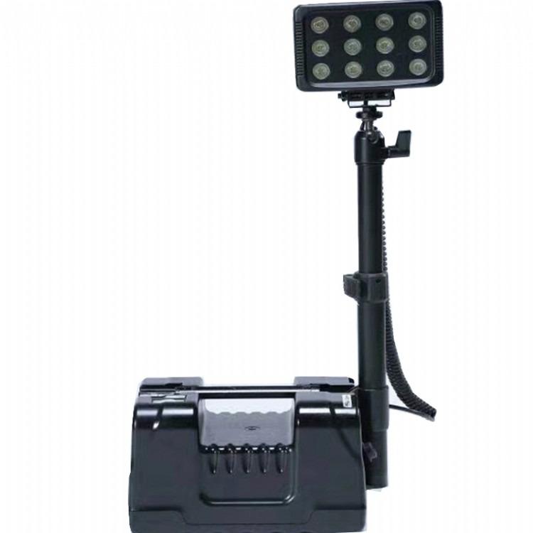 移动照明车 应急移动照明灯 充电式照明车