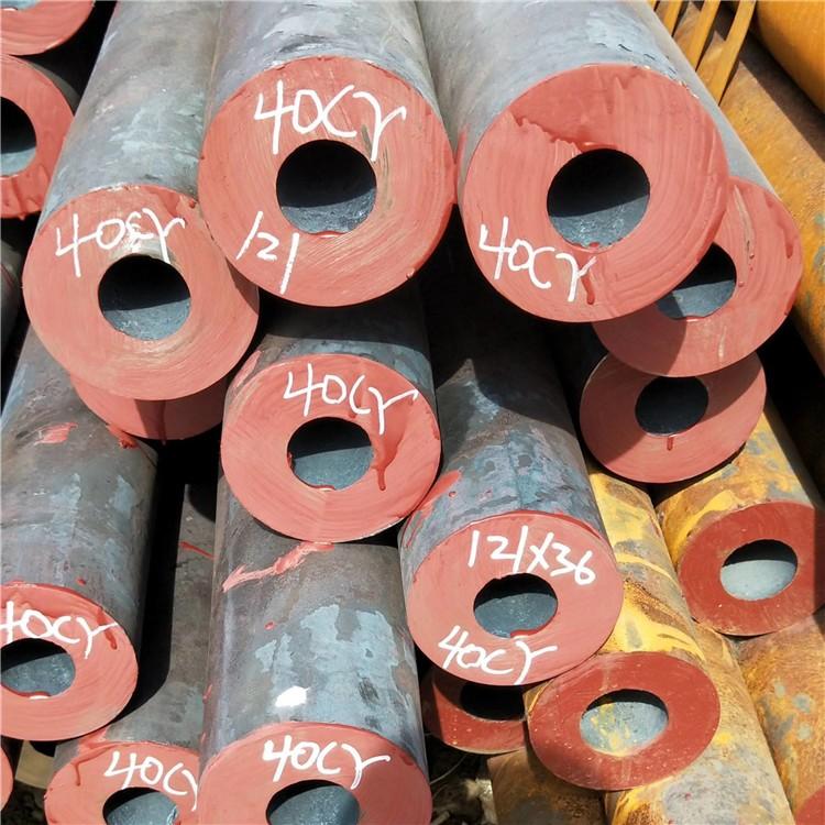 各种材质 大口径无缝钢管 40cr无缝钢管 T91合金管